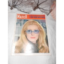 Paris Match 1967