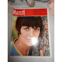 Paris Match 1966