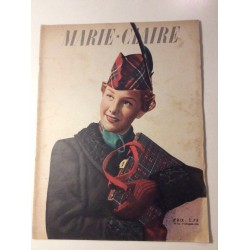 Marie-Claire 1939
