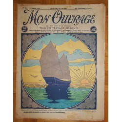 Mon Ouvrage - 1925