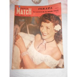 Paris Match 1949